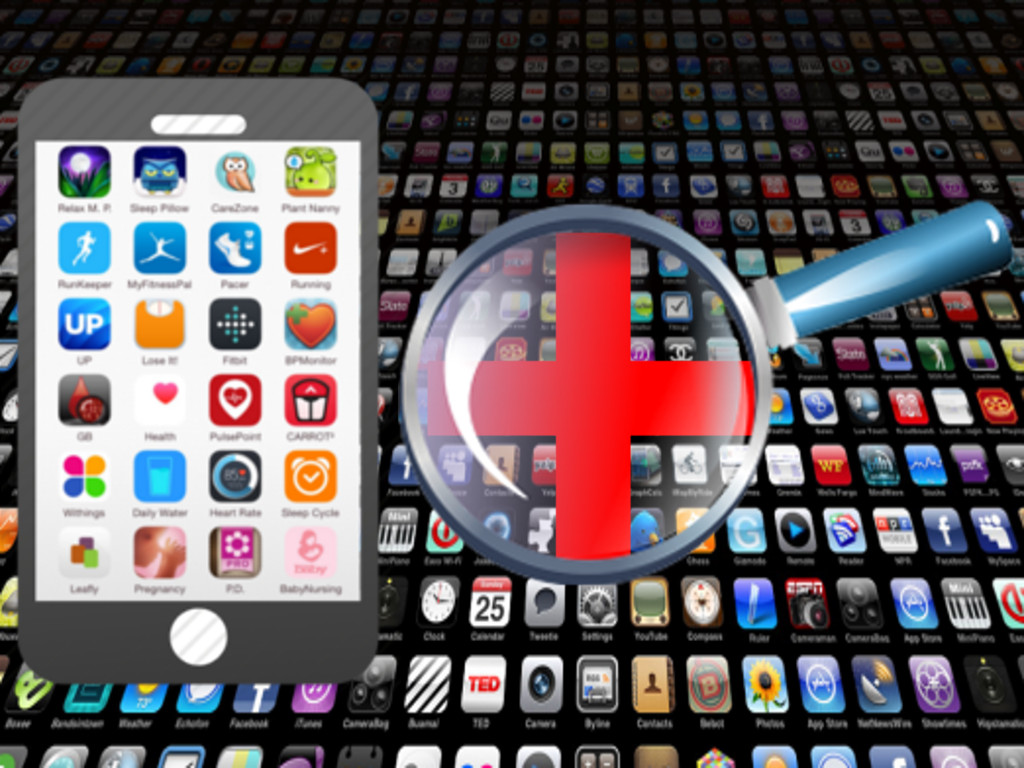Best Three Apps For Mental Health