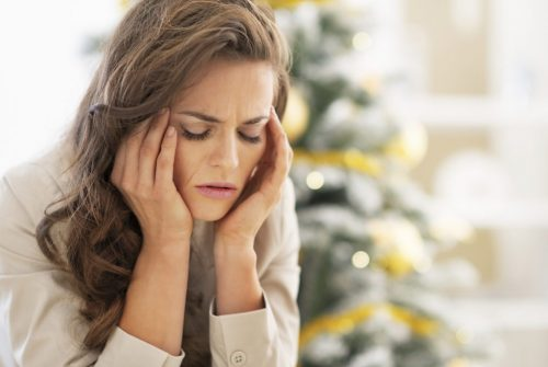Five Steps To Reducing Stress And Anxiety