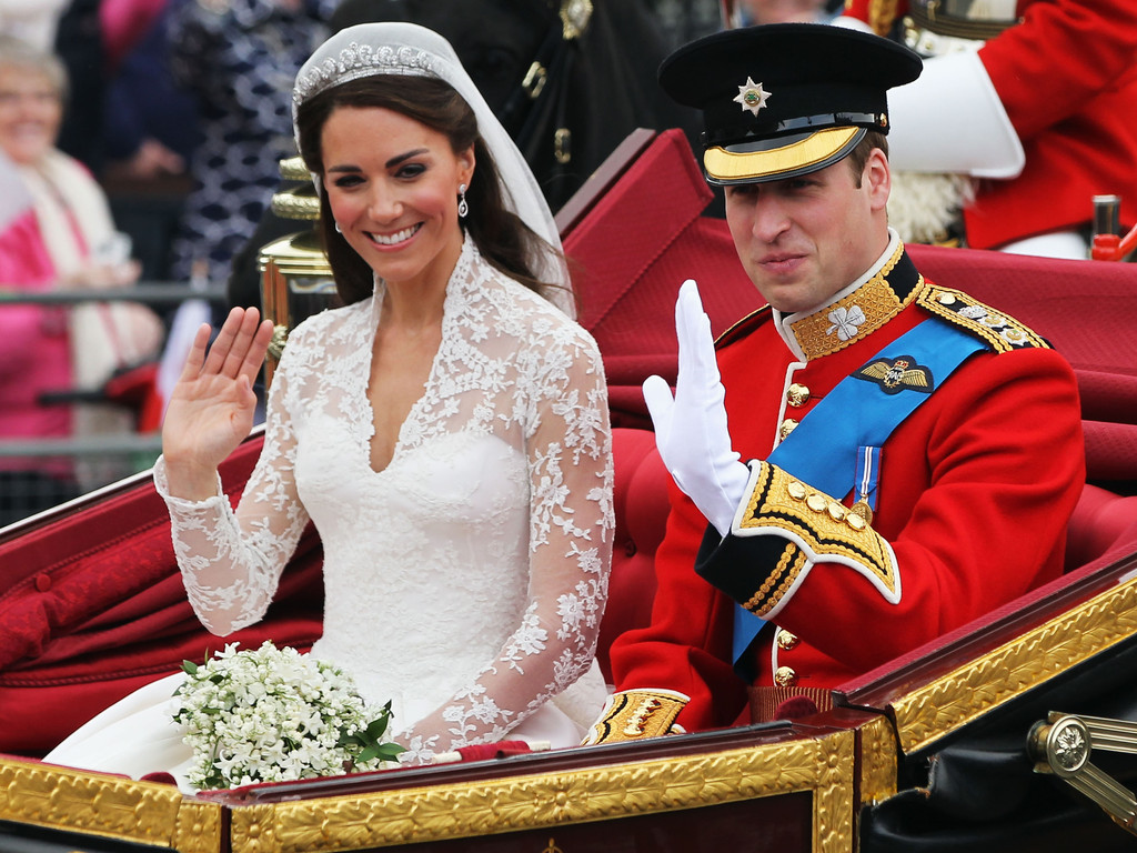 The Economic Impact of The Royal Wedding