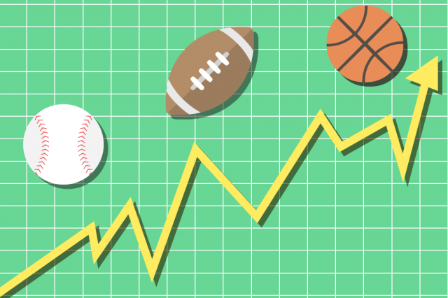 Ways to Minimize Risks in Sports Betting