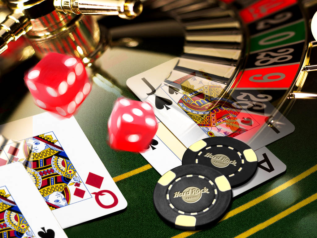 Five Most Common Reasons Behind Gambling